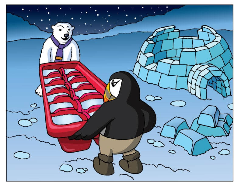 Arctic-Chill