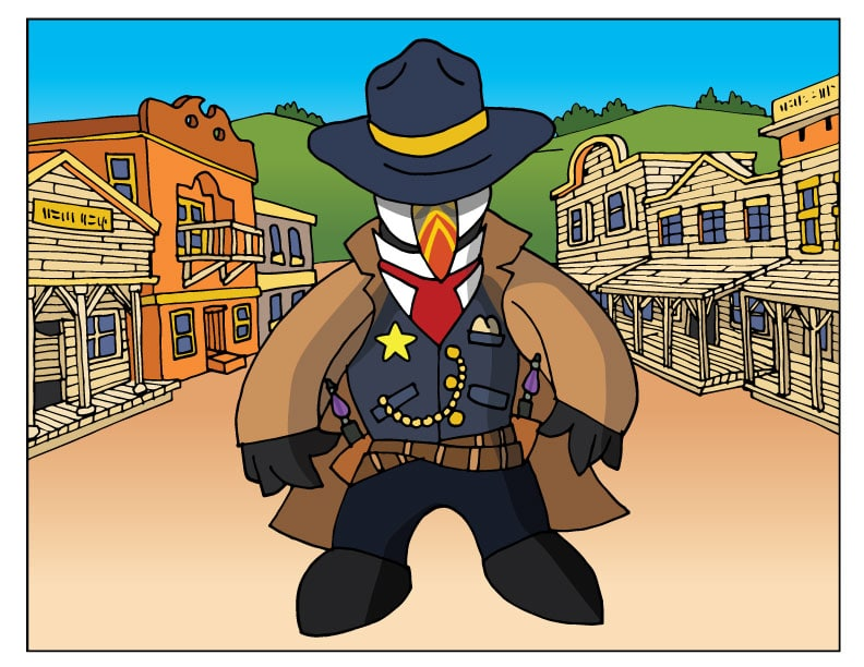 Cowboy-Tobacco