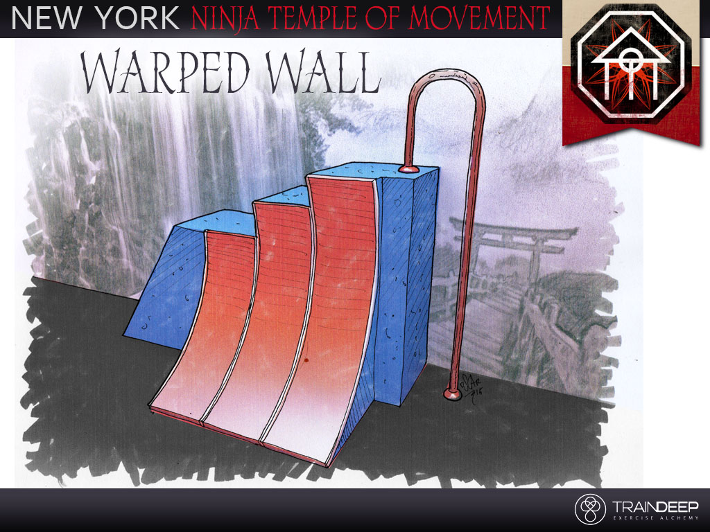 POWERPOINT-warped-wall