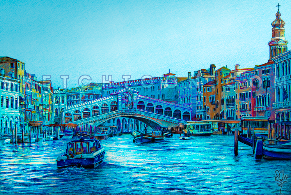 Ponte-Di-Rialto-illustration-watermarked