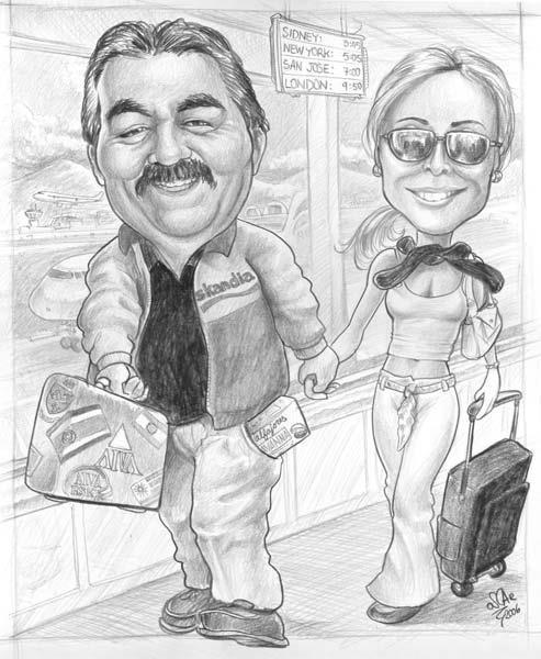 caricature (3)
