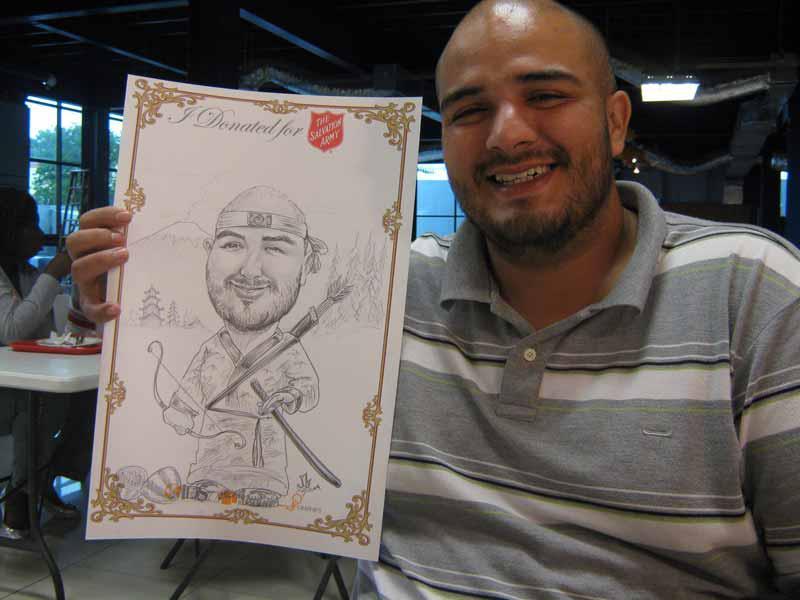caricature (5)