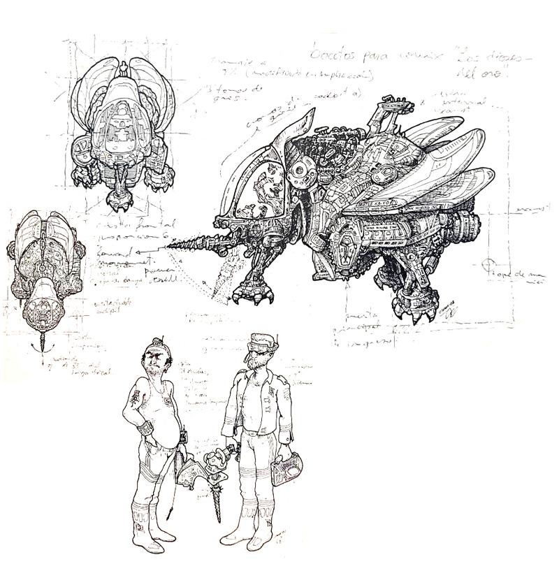 concept-spaceship