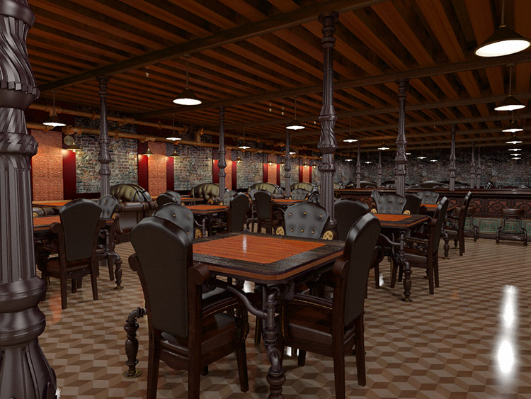 steampunk-cafe-bar-3d-design-005